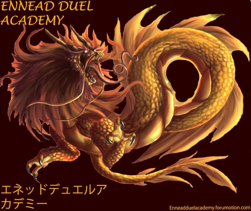 Ennead Duel Academy