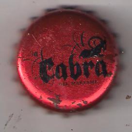 CERVEZA-037-LA CABRA DEL MARESME (2) Cabra210
