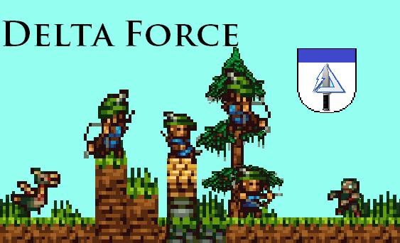 KAG Delta Force