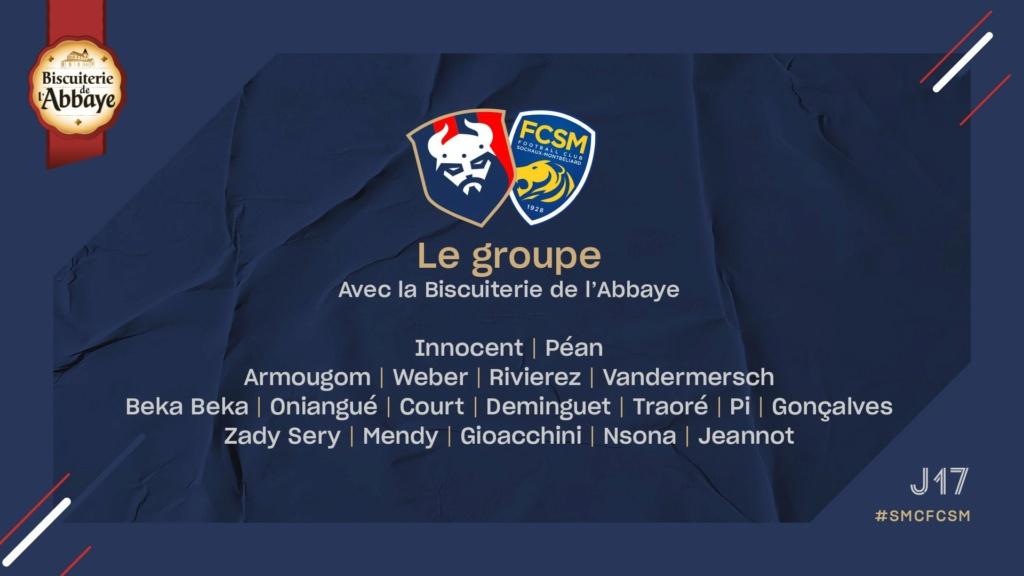 [17e journée de L2] SM Caen - Sochaux 80727d10
