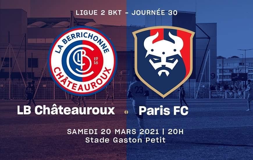 [30e journée de L2] Châteauroux - SM Caen Ff35c110