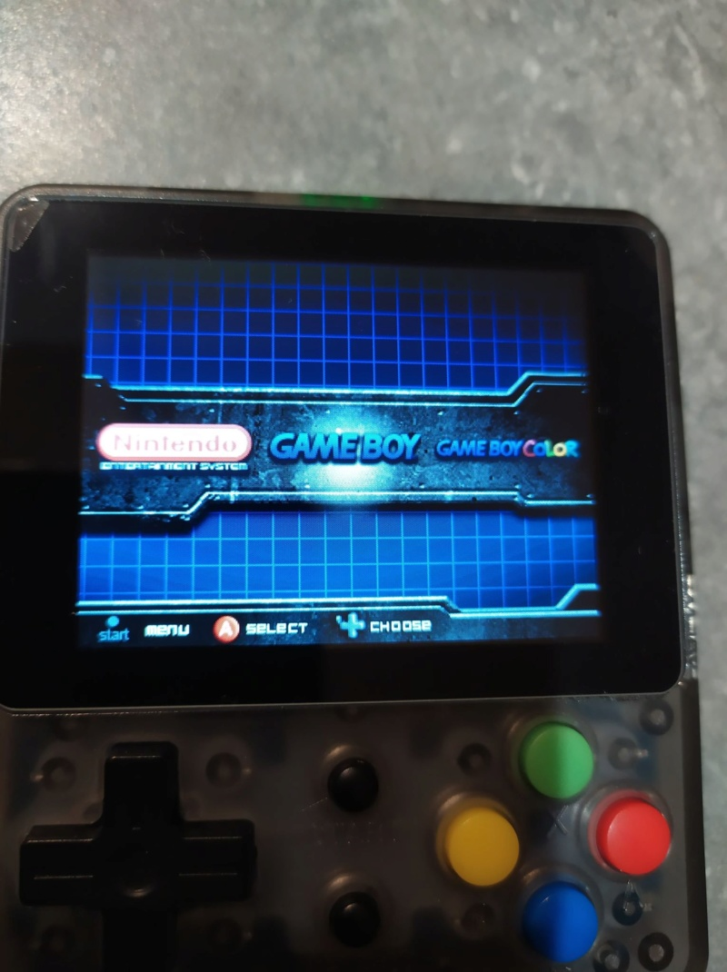GMenuFX pour LDK Game - Alternative à GMenuNX  Wip10