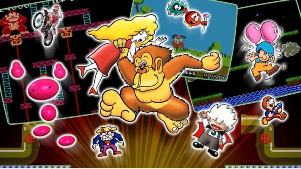 [Noticia] ¡Espíritus Campeo-NES! 15464410