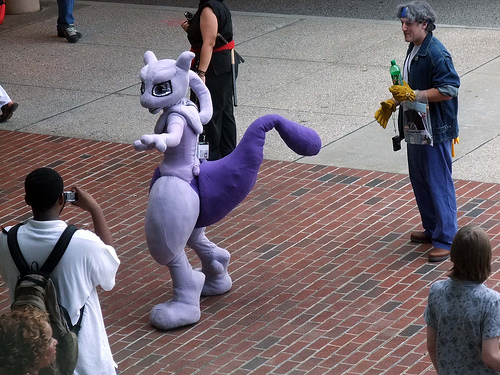 Les cosplay ! - Page 2 Pokemo10