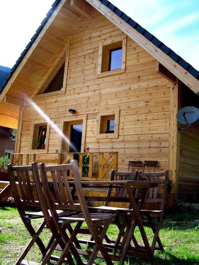 Gîte du Haut Bréda (Isère - Belledonne) 100_4810