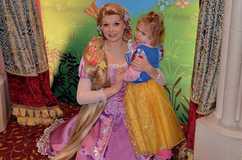 Princess Pavilion (depuis le 8 octobre 2011) - Page 23 0110