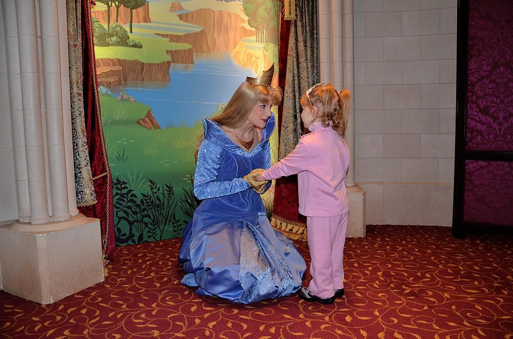 Princess Pavilion (depuis le 8 octobre 2011) - Page 23 0710