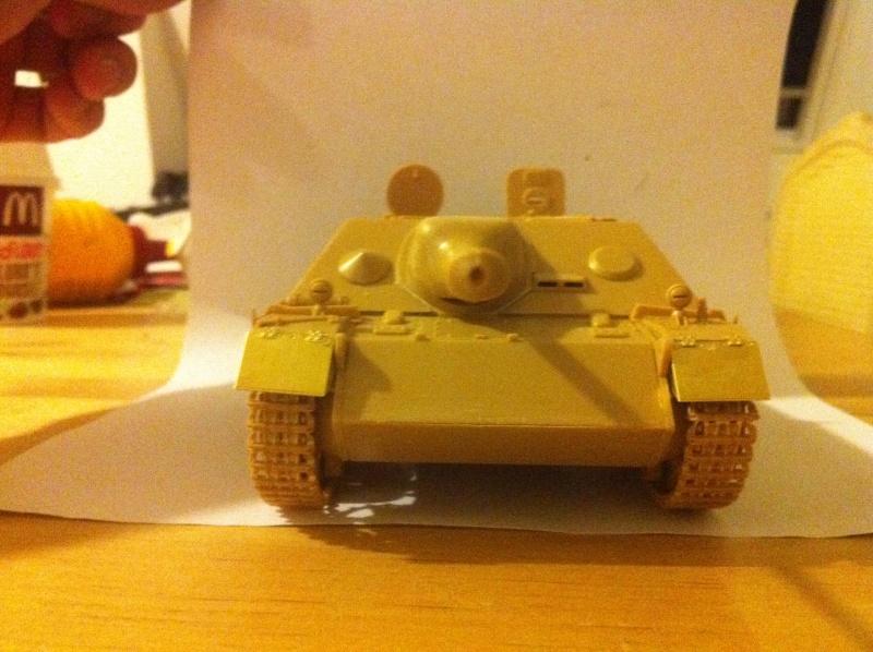 Sd. Kfz. 162 Jagdpanzer IV Ausf. F (1/35 Italeri) Img_1111