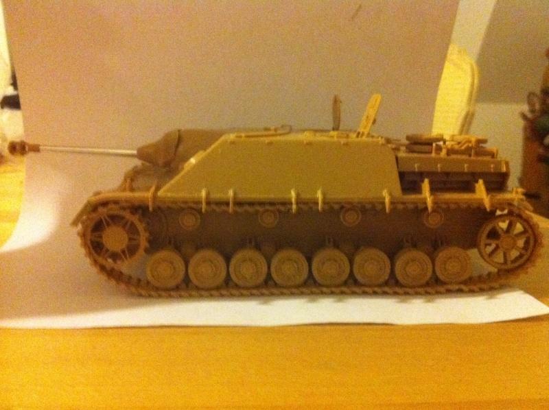 Sd. Kfz. 162 Jagdpanzer IV Ausf. F (1/35 Italeri) Img_1112