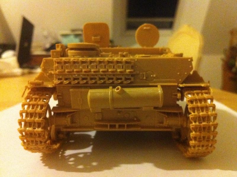 Sd. Kfz. 162 Jagdpanzer IV Ausf. F (1/35 Italeri) Img_1113