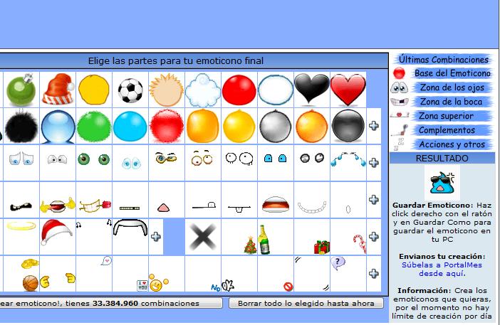 Generador de Emoticones Img1210