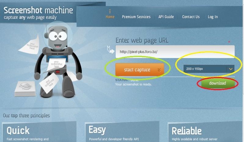 screenshot online Img1211