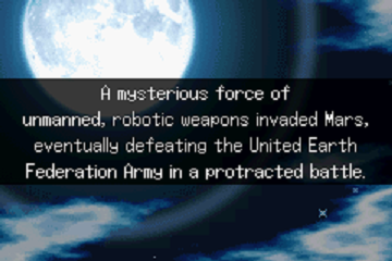 This fist of mine flies with a rocket-y power! Let's Play Super Robot Wars J Prolog18