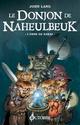 Le donjon d Naheulbeuk: la Couette de l'Oubli Romans10