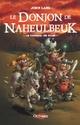 Le donjon d Naheulbeuk: la Couette de l'Oubli Romans11