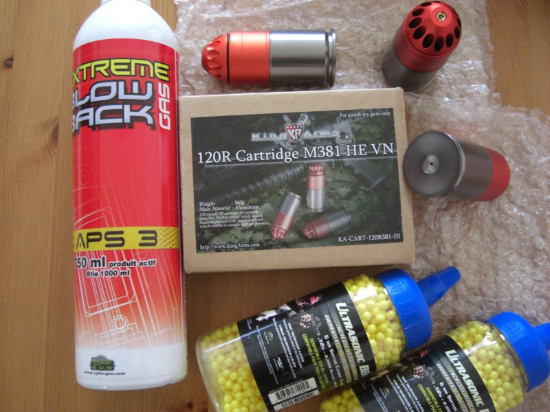 pack airsoft Grenad10
