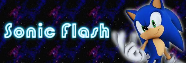 Jugar Sonic Flash