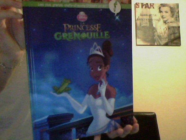 La Princesse et la Grenouille - Page 2 Snapsh15