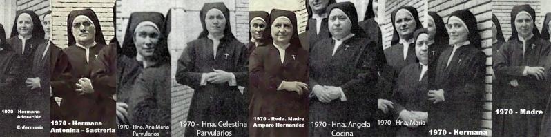 Nombre de las Hermanas de 1970 1970_p10