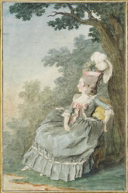 Louis Carrogis, dit Louis de Carmontelle ou Carmontelle Madame11