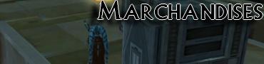 Marchandises