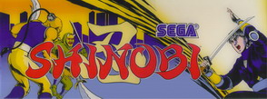 "Centralisation de ""scans"" (arcade only) Shinob12"