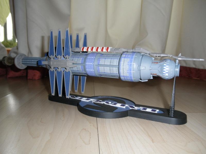 Babylon 5 Raumstation 2p722010