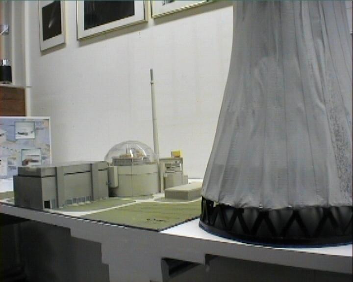 Kernkraftwerk Kkw910