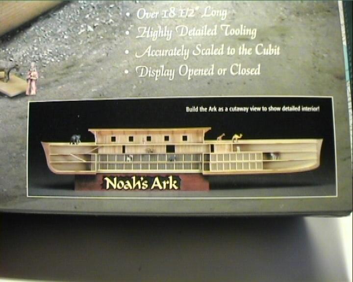 NOAH'S ARK Noah1010