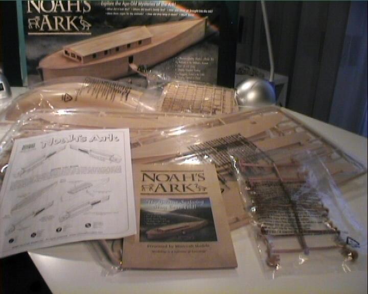NOAH'S ARK Noah510