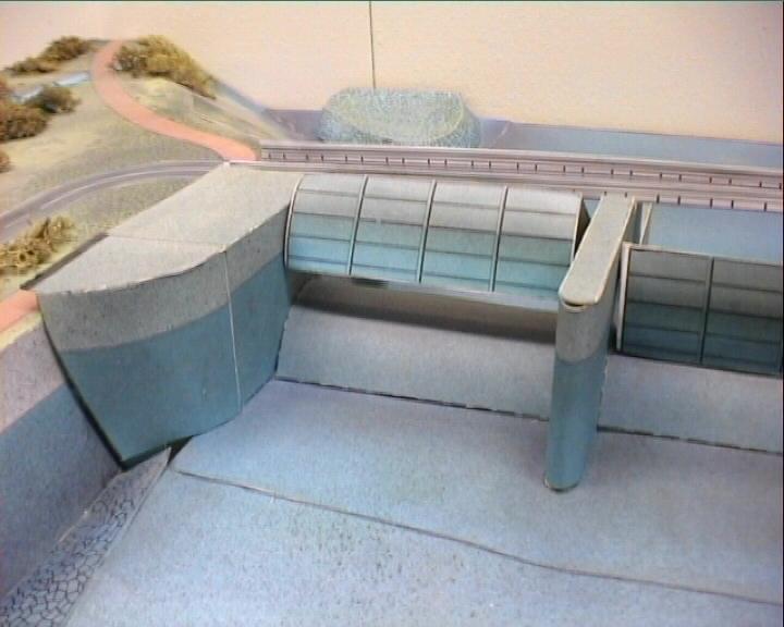Flusskraftwerk W1110