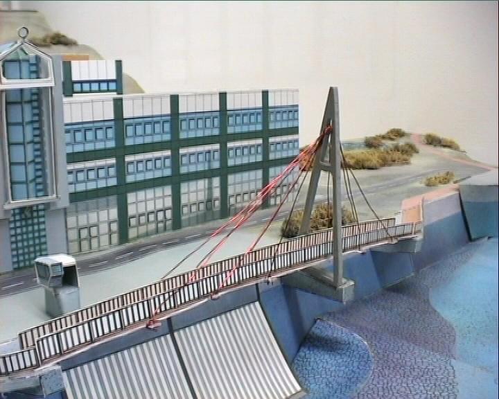 Flusskraftwerk W1310