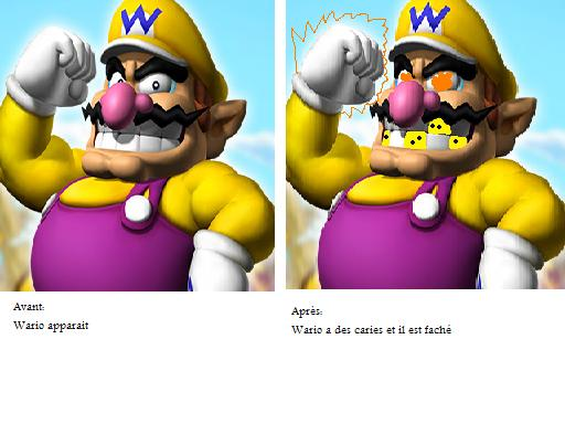 Mes créations - Page 3 Wario_10