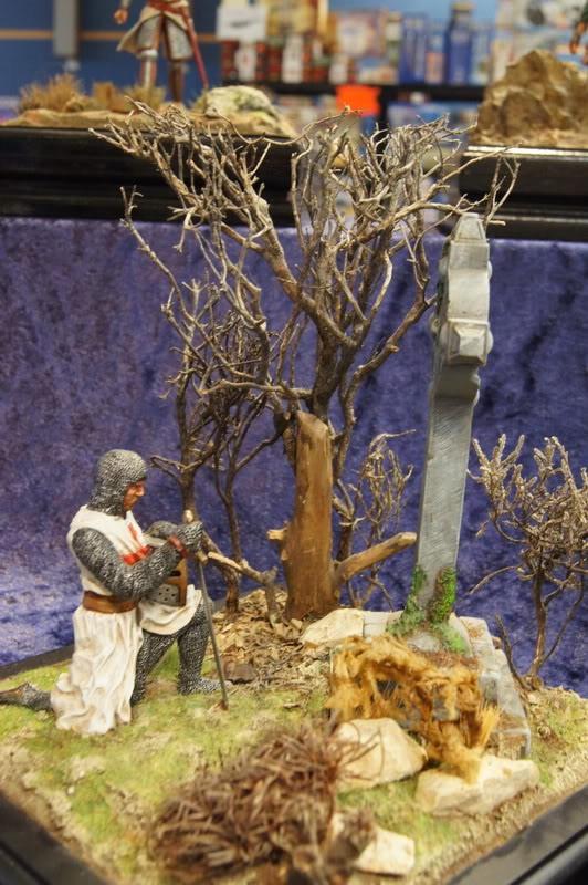 marcolux - Galerie der fertigen Figuren Dsc01411