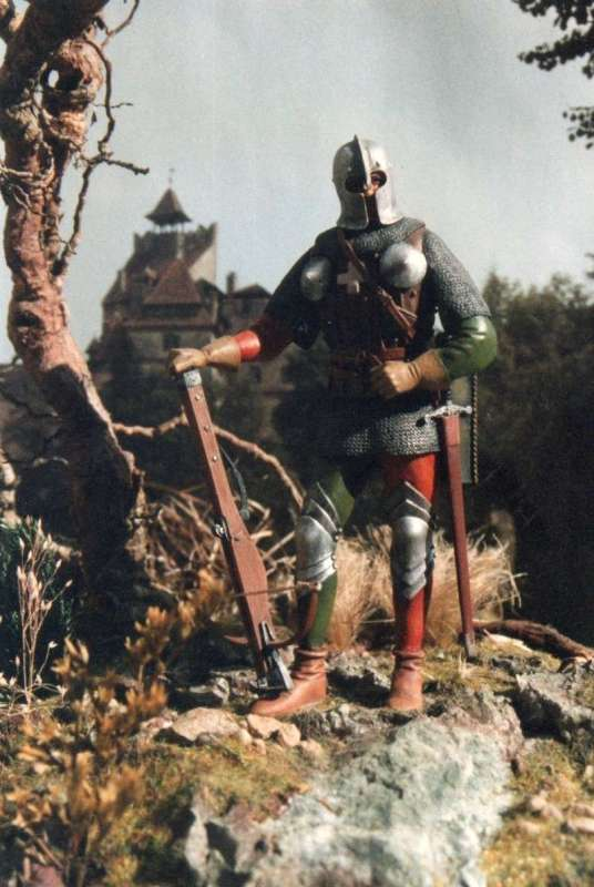 marcolux - Galerie der fertigen Figuren Img02611