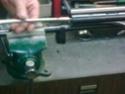 Changement joints sur Feinwerkbau 601 04072016