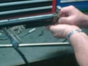 Changement joints sur Feinwerkbau 601 04072018
