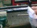 Changement joints sur Feinwerkbau 601 04072022