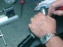 Changement joints sur Feinwerkbau 601 04072024