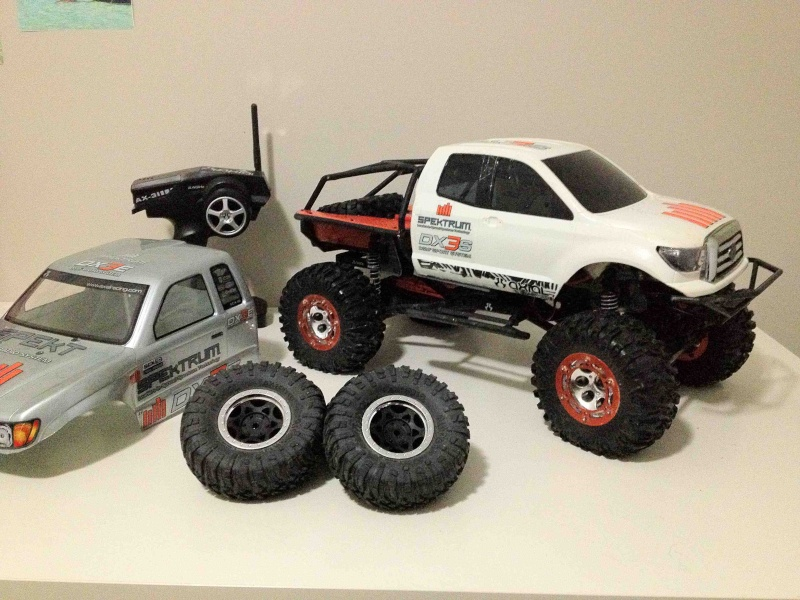 FOR Sale AXIAL SCX10 115