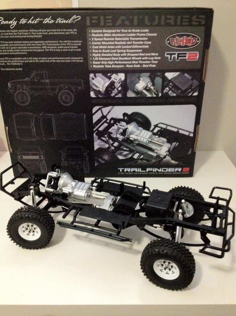 For Sale RC4WD Trail Finder 2 Truck Kit  Img_2012