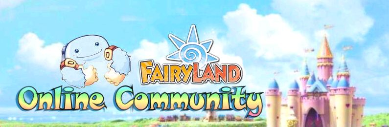 Fairyland Online Community