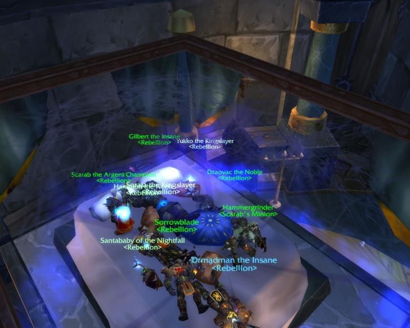 Low level raids events Wowscr28