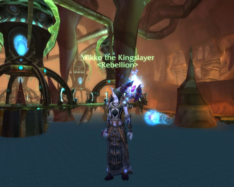 Low level raids events Wowscr30