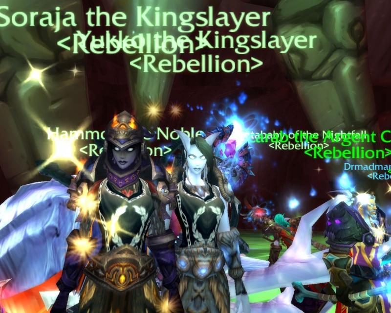 Low level raids events Wowscr31