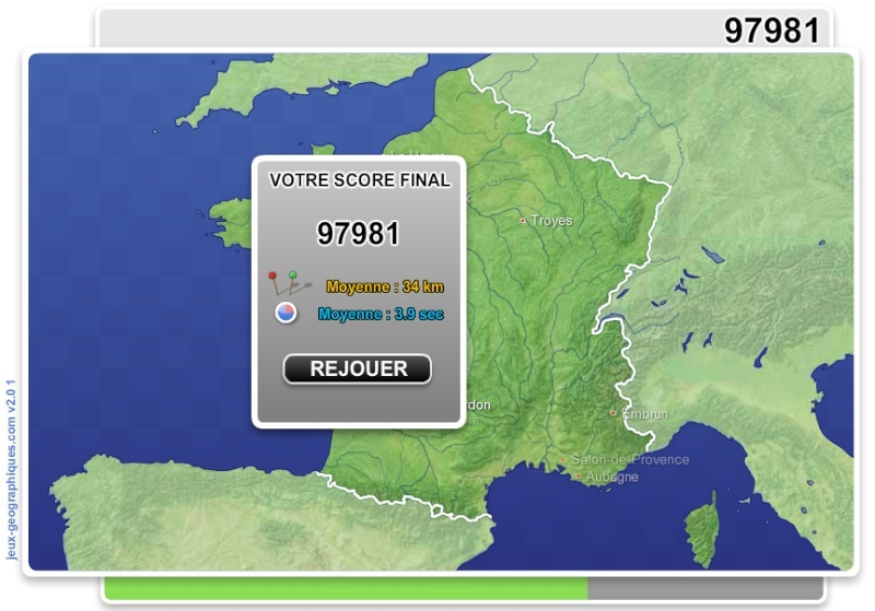 Etes-vous doué en Géographie ? Tioneb13