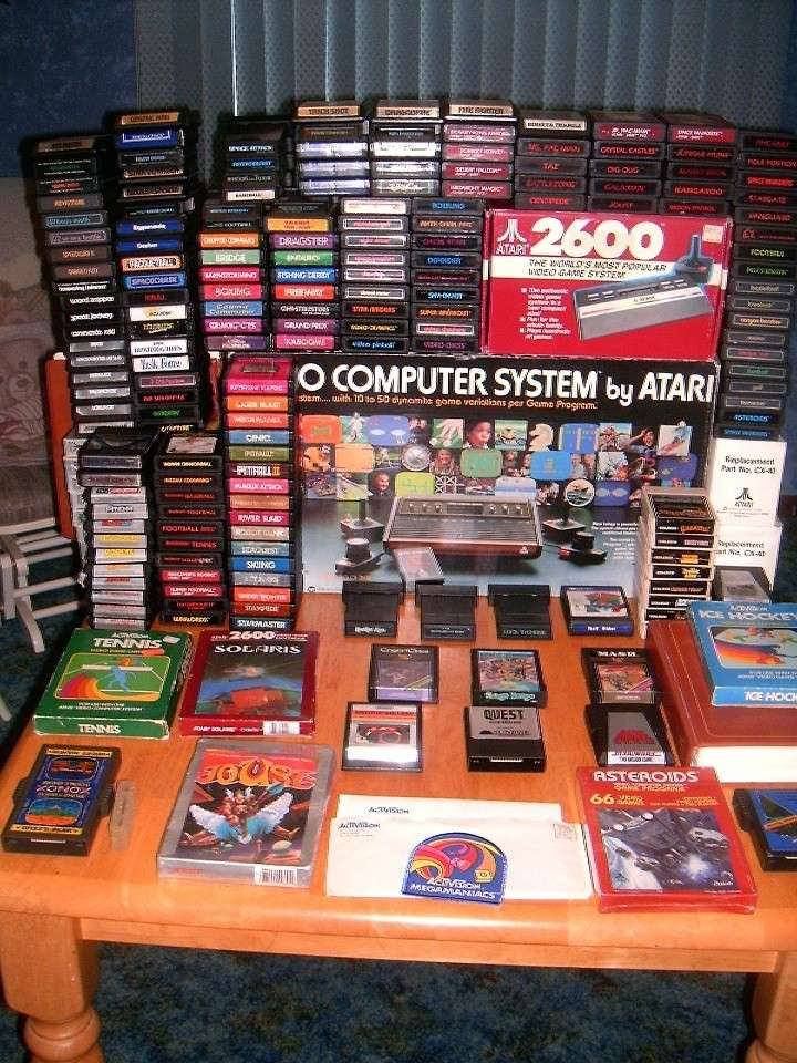 Onthinice's games Atari_10