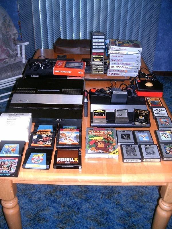 Onthinice's games Atari_12