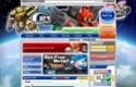 Official Web Site EN and KR A110