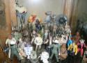 Collection n°167: Snowtroop 69 - Quelques pièces 08111610